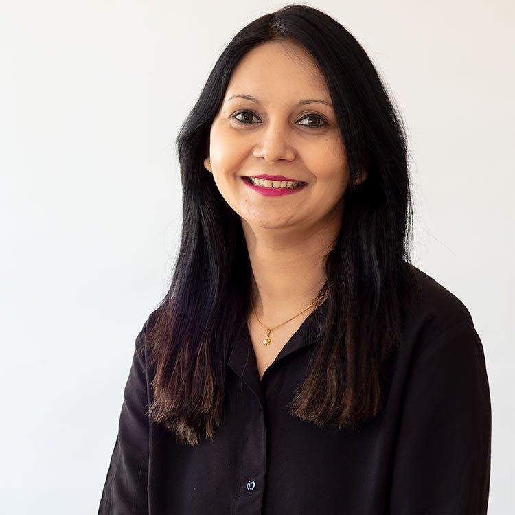 Esha Katyayen | Kolbotn Tannklinikk