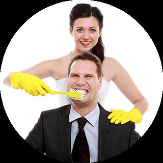 Tannkjøttsbetennelse | Tannkjøttsykdom | Kolbotn Tannklinikk har spesialister i faget