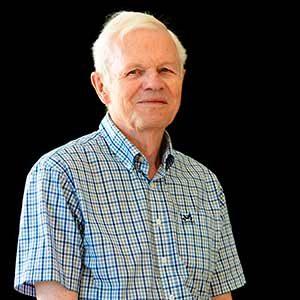 Kjell Marienborg | Kolbotn tannklinikk