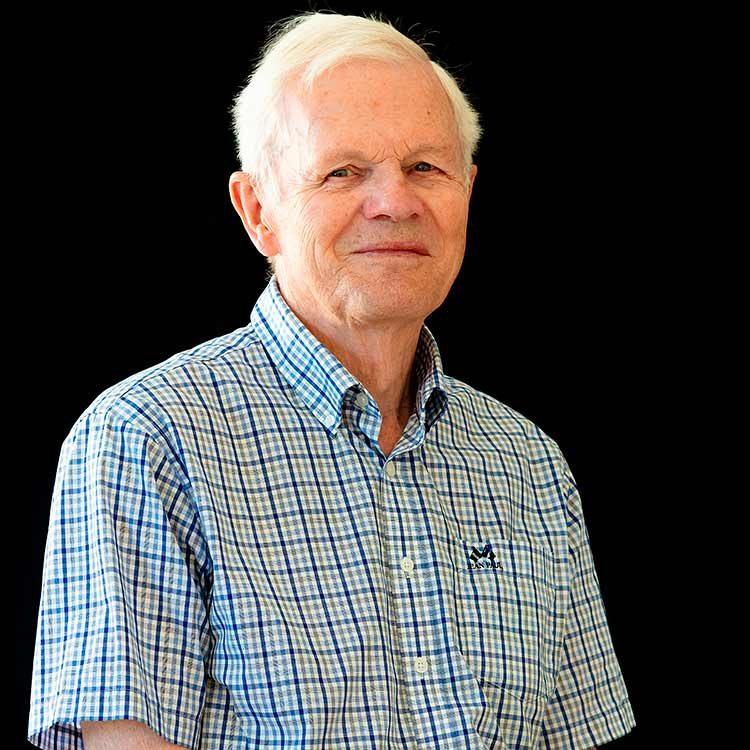 Kjell Marienborg