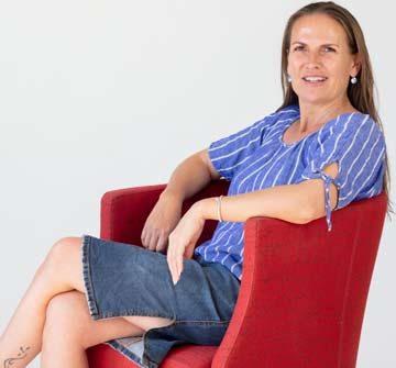Lise Wennberg | Kolbotn Tannklinikk
